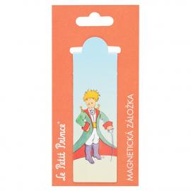 Magnetická záložka Malý princ (Le Petit Prince) – Traveler