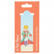 Magnetic bookmark Le Petit Prince – Traveler