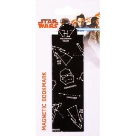 Magnetic bookmark Star Wars