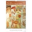 Nástěnný kalendář Alfons Mucha 2019, 33 x 46 cm