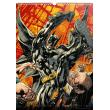 Nástěnný kalendář Batman – Plakáty 2019, 33 x 46 cm