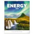 Wall calendar Energy 2020, 48 × 56 cm