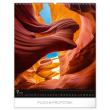 Nástěnný kalendář Energie 2020, 48 × 56 cm