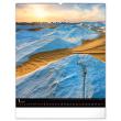 Nástěnný kalendář Energie 2021, 48 × 56 cm