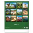 Nástěnný kalendář Energie 2022, 48 × 56 cm