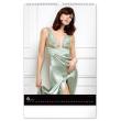 Nástěnný kalendář Girls Exclusive – Martin Šebesta 2021, 33 × 46 cm