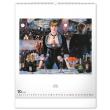 Nástěnný kalendář Impresionismus 2022, 48 × 56 cm