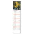 Nástěnný kalendář Josef Lada – Na vsi 2021, 12 × 48 cm