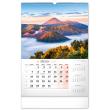 Nástěnný kalendář Krajina 2022, 33 × 46 cm