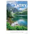 Nástěnný kalendář Tatry 2019, 33 x 46 cm