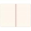 Notes Flyaway Mini, linkovaný, 9 x 13 cm