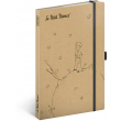 Notebook Le Petit Prince – Prince Craft, lined, 13 × 21 cm