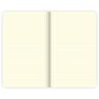 Notes Minnie, linkovaný, 13 x 21 cm