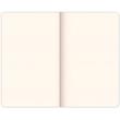 Notes Paper Plane, nelinkovaný, 13 x 21 cm