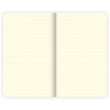 Notes Piggie Mini, linkovaný, 9 x 13 cm