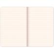Notes Star Wars – Clone, linkovaný, 11 × 16 cm