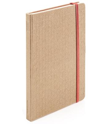 Notes Teribear, linkovaný, 9 x 13 cm