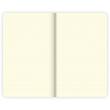 Notes Wild Tail, linkovaný, 13 x 21 cm