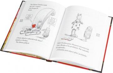 Výsledek obrázku pro Otolína a žlutá kočka