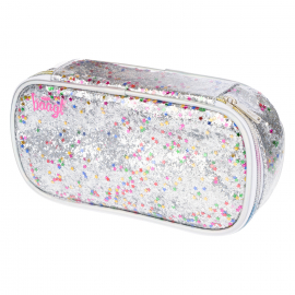 Pencil case etue Fun Rainbow