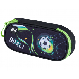 Student Pencil Case Football Small