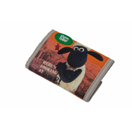 Wallet Shaun the Sheep