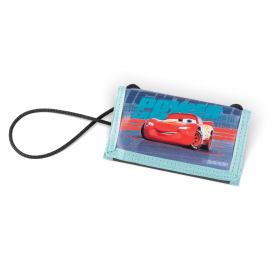 Wallet Cars 3