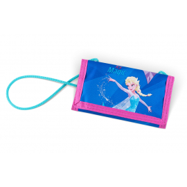 Wallet Frozen