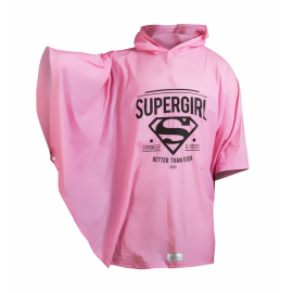 Raincoat poncho Supergirl – ORIGINAL