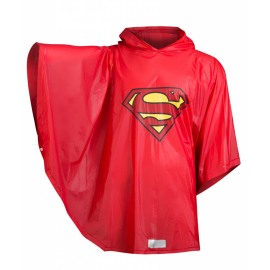 Raincoat poncho Superman – ORIGINAL