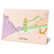 Plastová kapsa s klopou Malý princ (Le Petit Prince) – Planeta, A5