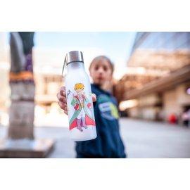 Plastic bottle Malý Princ (Le Petit Prince), 600 ml