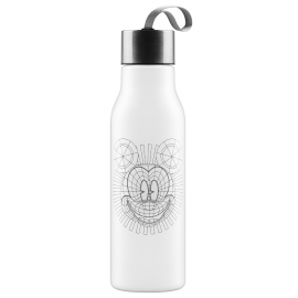 Plastic bottle Mickey, 600 ml