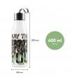 Plastová láhev Star Wars, 600 ml