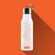 Plastic bottle Think of Me, 600 ml
