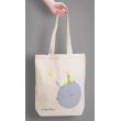 Plátěná taška Malý princ (Le Petit Prince) – Planeta