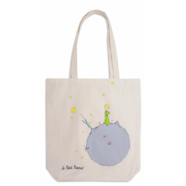 Le Petit Prince – Planet, shopping tote