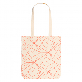 Shopping tote Think of Me