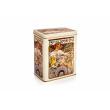 Plechovka Alfons Mucha – Biscuits, malá