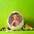 Poznámkový kalendář Babies – Věra Zlevorová 2019, 30 x 30 cm
