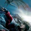 Poznámkový kalendář Harry Potter 2021, 30 × 30 cm