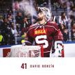 Poznámkový kalendář HC Sparta Praha 2019, 30 x 30 cm