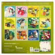 Poznámkový kalendář Ovečka Shaun 2019, 30 x 30 cm