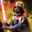 Poznámkový kalendář Star Wars Classics 2019, 30 x 30 cm