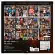 Poznámkový kalendář Teorie velkého třesku 2020, 30 × 30 cm