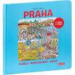 PRAGUE – Puzzles, Colouring, Quizzes