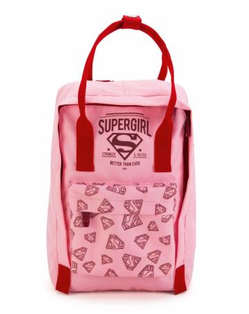 Pre-school backpack Supergirl – ORIGINAL