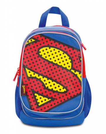 Předškolní batoh Superman – POP