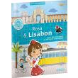 ROSA & LISABON – Mesto plné samolepiek