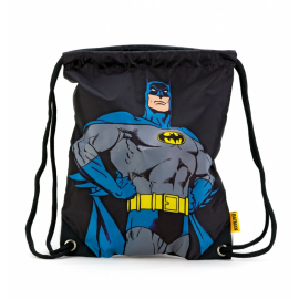 Shoebag Batman – SUPERHERO